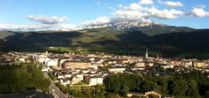 Reformas La Seu d'Urgell