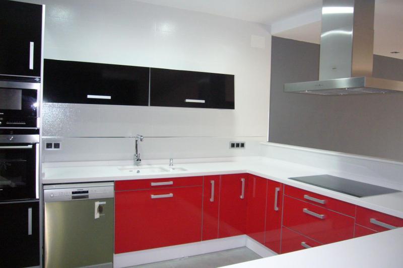 Muebles de cocina Alpicat
