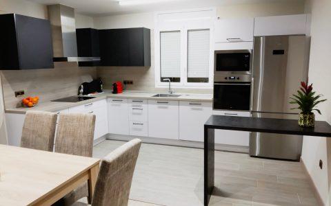 Muebles de cocina Mollerussa