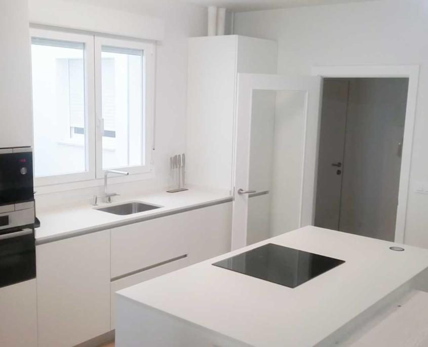 Muebles de cocina Tárrega